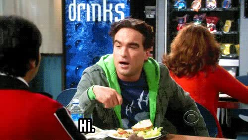 Watch this johnny galecki GIF on Gfycat. Discover more johnny galecki GIFs on Gfycat