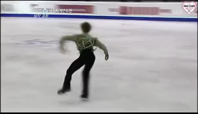 Watch adam rippon donut spin GIF on Gfycat. Discover more adam, donut, rippon, spin GIFs on Gfycat