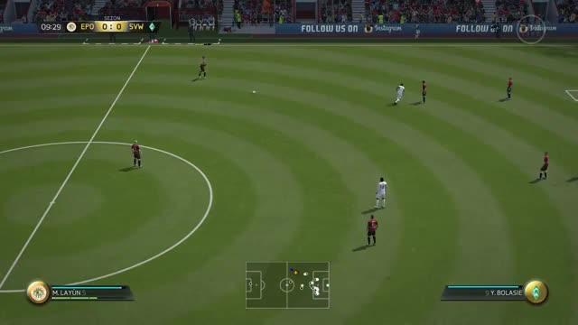 Watch EA SPORTS™ FIFA 16 GIF on Gfycat. Discover more FIFA, fifa GIFs on Gfycat