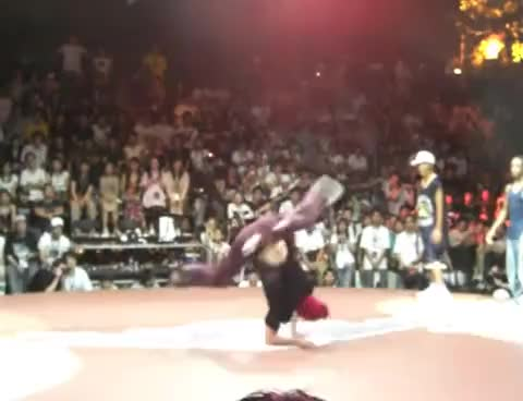 Watch bboy the end GIF on Gfycat. Discover more bboy, end, the GIFs on Gfycat
