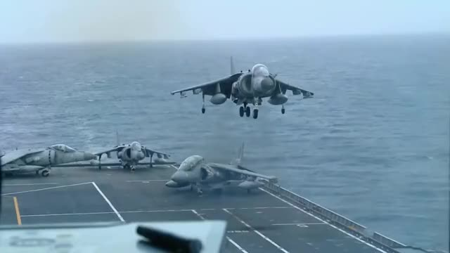 Watch and share Military Colonel GIFs and Harrier Jets GIFs on Gfycat
