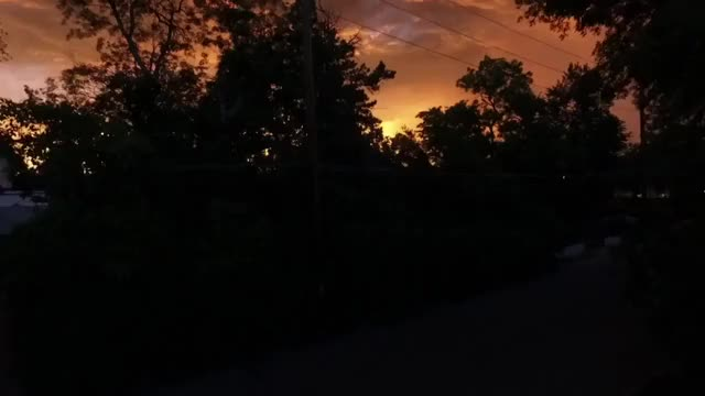 Watch and share Sunset GIFs on Gfycat