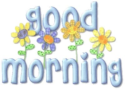 Watch and share Good Morning Cousin animated stickers on Gfycat
