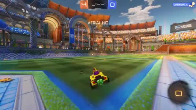 Watch Beating the keeper GIF on Gfycat. Discover more Rocket League, ps4share, rocketleague, sony interactive entertainment GIFs on Gfycat