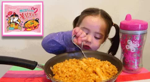 Watch mukbang 3 GIF on Gfycat. Discover more related GIFs on Gfycat