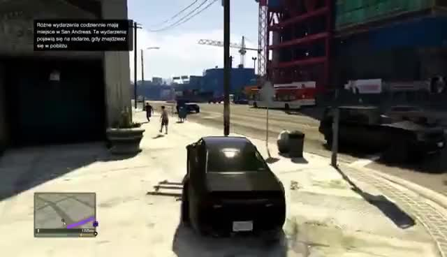 Watch and share Tivolt GIFs and Gta 5 GIFs on Gfycat