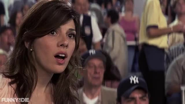 Watch and share Jack Nicholson GIFs and Marisa Tomei GIFs by Funny Or Die on Gfycat