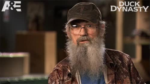 Watch and share Duck Commander Duck Dynasty Gif GIFs on Gfycat