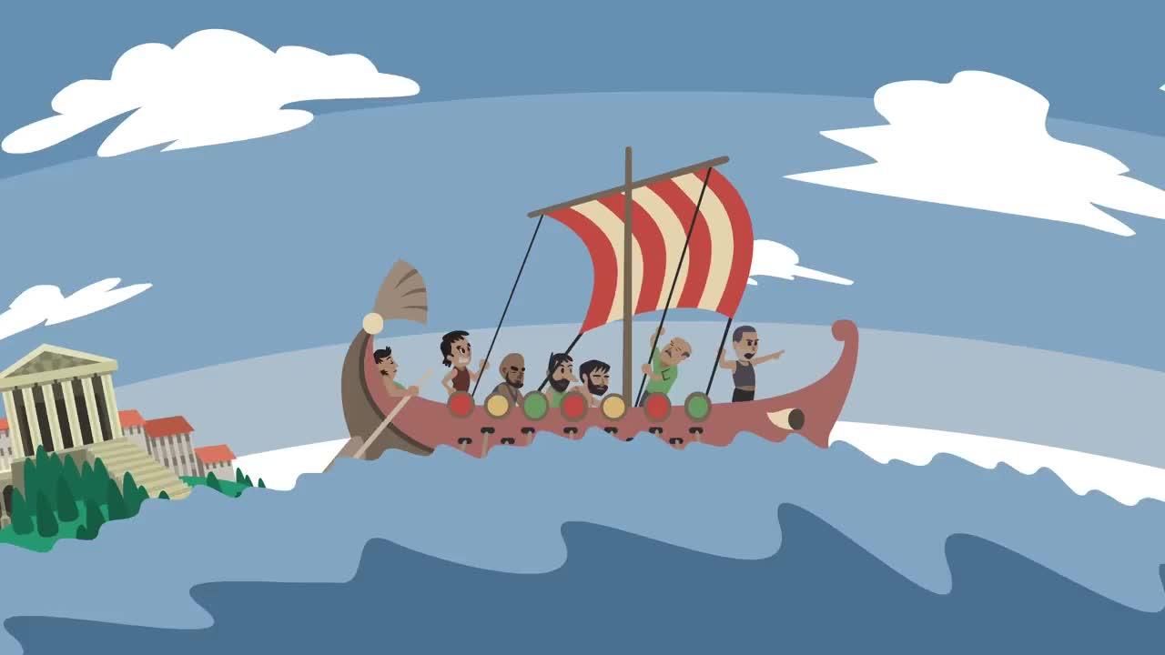 cgpgrey, education, historic, smashgifs, ssmb, theseus, Ship of Theseus GIFs