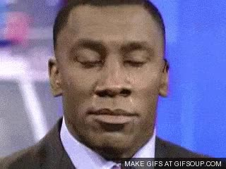 Watch shannon sharpe GIF on Gfycat. Discover more shannon sharpe GIFs on Gfycat