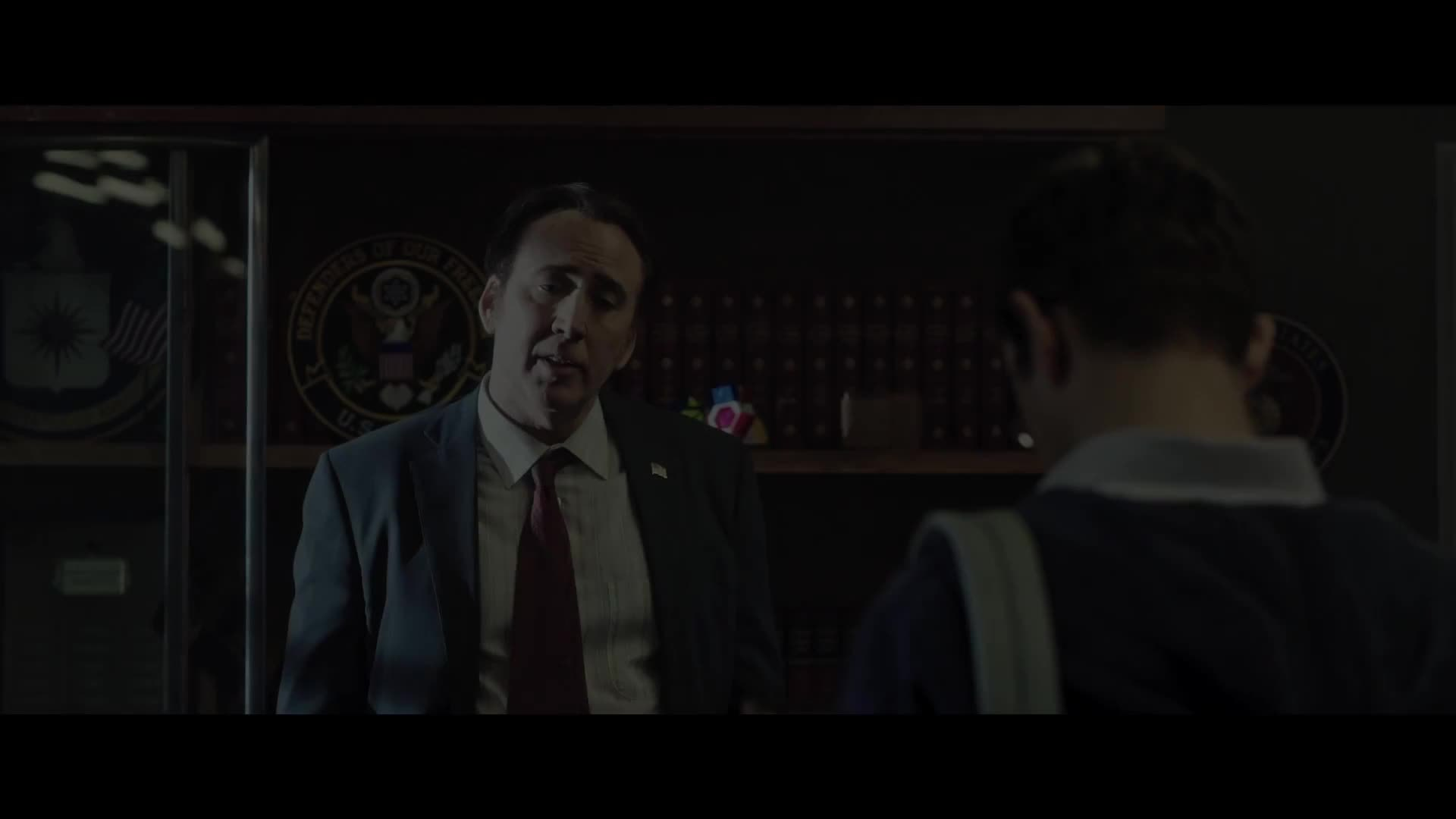 onetruegod, SNOWDEN - Official Trailer GIFs