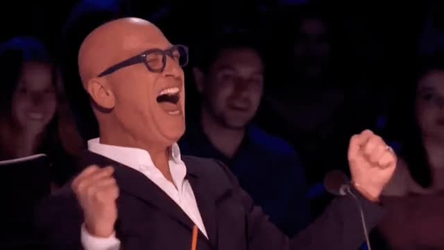 Watch this oh yeah GIF by GIF Queen (@ioanna) on Gfycat. Discover more agt, amazing, america, awesome, best, celebrate, epic, excited, got, happy, howie, mandel, scream, talent, win, winner, woohoo, yay, yeah, yes GIFs on Gfycat