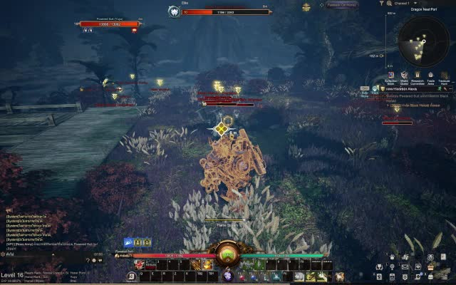 Watch and share Mmorpg GIFs and Games GIFs by Mimarin on Gfycat