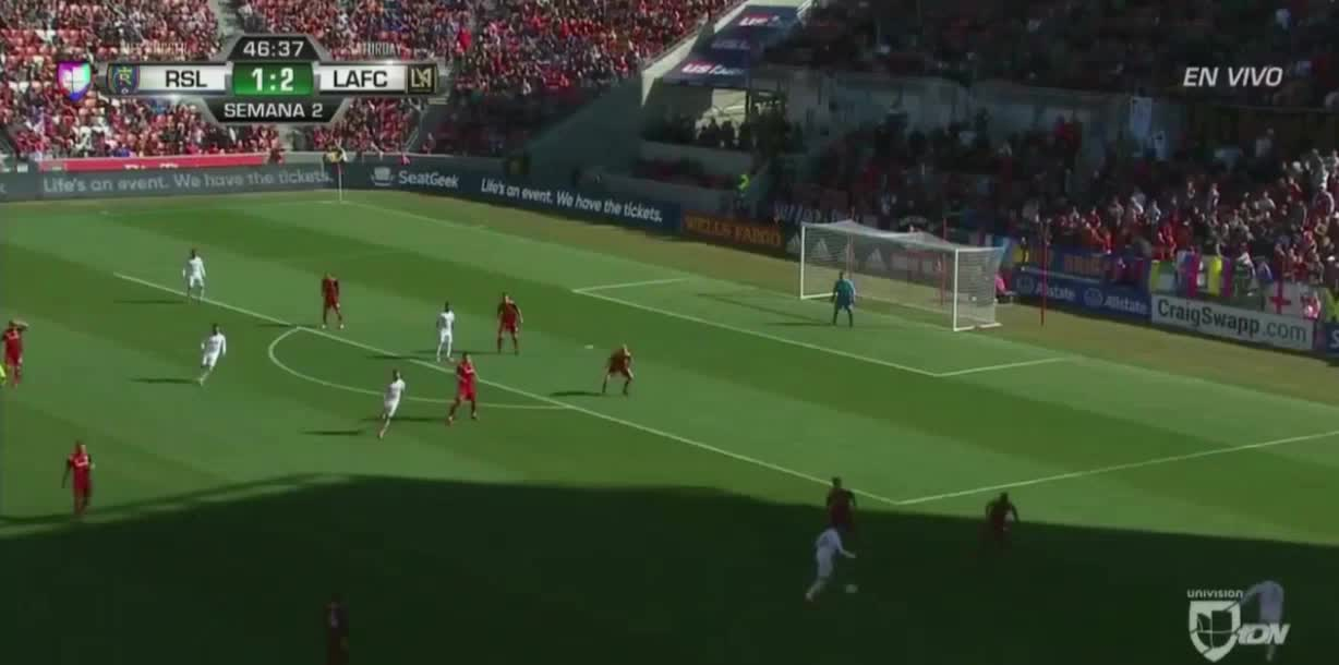 Real Salt Lake, soccer, What is this madness GIFs