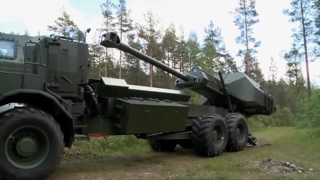 Watch and share Howitzer GIFs by dxpkuk on Gfycat