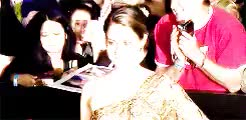 Watch Divergent World Premiere - March 18th, 2014 GIF on Gfycat. Discover more amy newbold, ansel elgort, ashley judd, christian madsen, d*, divergent cast, divergentedit, gif*, i havent giffed in so long, jai courtney, kate winslet, look at this amazing cast, maggie q, miles teller, mine, shailene woodley, theo james, veronica roth, zoe kravitz GIFs on Gfycat