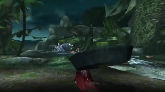 Watch and share Hunting Horn GIFs on Gfycat