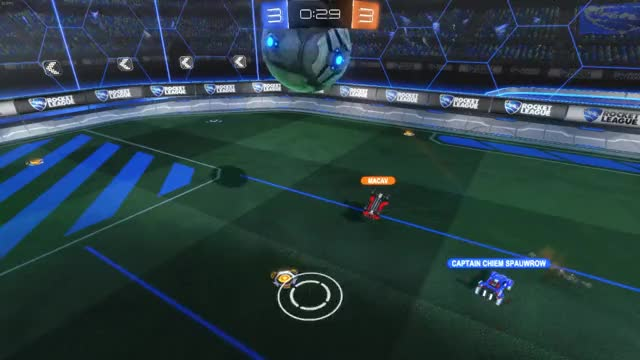 Watch aerial GIF on Gfycat. Discover more RocketLeague GIFs on Gfycat