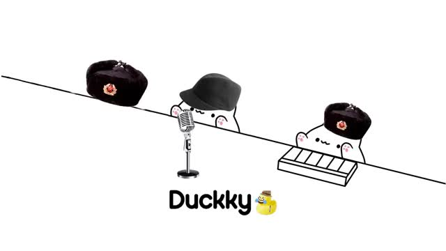 Watch and share Gopnik GIFs and Duckky GIFs on Gfycat