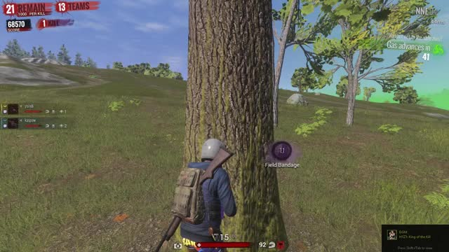 Watch H1Z1 desynced GIF by @yoindi on Gfycat. Discover more related GIFs on Gfycat