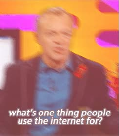 Watch ILY GIF on Gfycat. Discover more graham norton GIFs on Gfycat