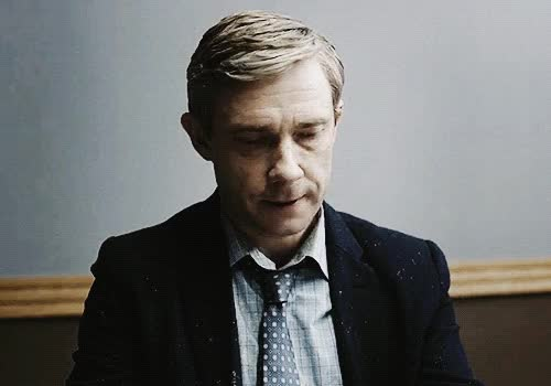 Watch this martin freeman GIF on Gfycat. Discover more related GIFs on Gfycat