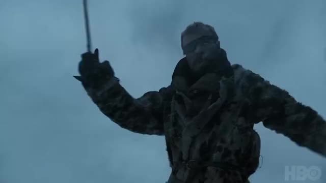 Watch and share Game Of Thrones GIFs and Beric GIFs by Falconbox on Gfycat