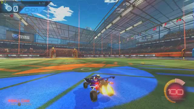Watch and share Top Bins Jump Reset Flick GIFs on Gfycat