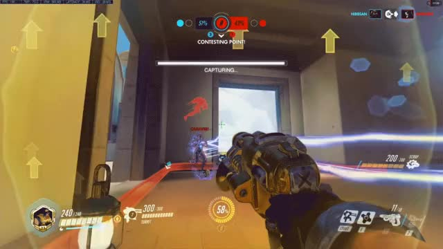 Watch lool GIF on Gfycat. Discover more overwatch GIFs on Gfycat
