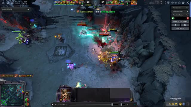 Watch Soulbind Bug GIF by @scottytheeng on Gfycat. Discover more Dota 2 GIFs on Gfycat
