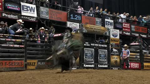 Watch and share Professional Bull Riders (PBR) GIFs on Gfycat