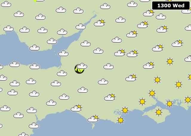 Watch and share Glastonbury Weather GIFs on Gfycat
