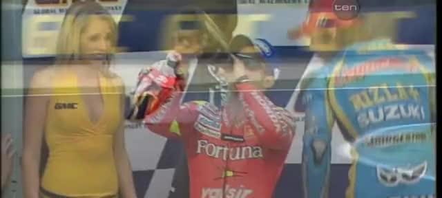 Watch Marco Melandri Smoking it up GIF on Gfycat. Discover more Marco, melandri GIFs on Gfycat