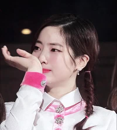 Watch fixed GIF by @sleepyhipster on Gfycat. Discover more dahyun, kpop, twice GIFs on Gfycat
