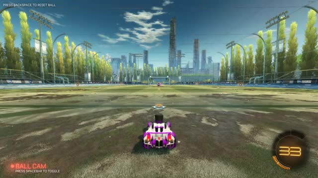 Watch and share Rocket League GIFs by catalysette on Gfycat