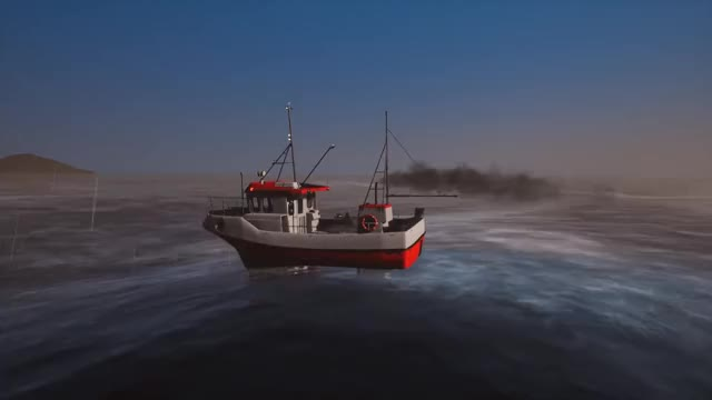 Watch and share Fishing Barents Sea GIFs by burnrate on Gfycat