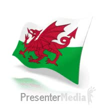 Watch and share Wales Flag PowerPoint Animation GIFs on Gfycat