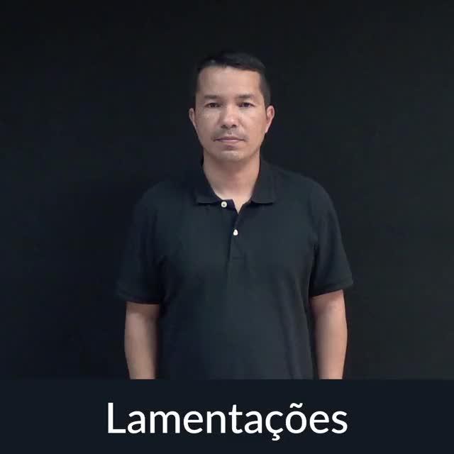 Watch and share Antigo Testamento GIFs and Velho Testamento GIFs by Manuário Bíblia em Libras on Gfycat