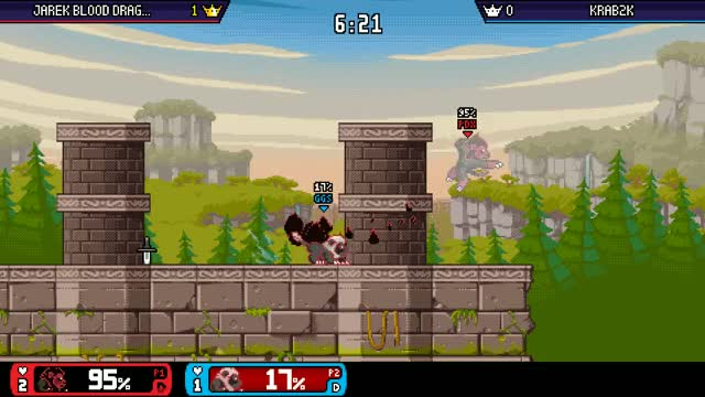 Watch and share Rivals Of Aether GIFs and Jank GIFs by jarekblooddragon on Gfycat