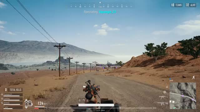 Watch and share Vlc-record-2018-01-09-21h17m00s-PLAYERUNKNOWN GIFs on Gfycat