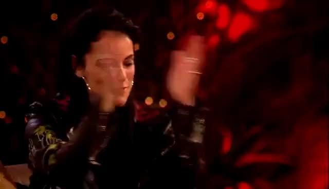 Watch and share Sing Meinen Song - Stefanie Kloß - 30.05. Um 20:15 Bei VOX Und Online Bei TV NOW GIFs on Gfycat