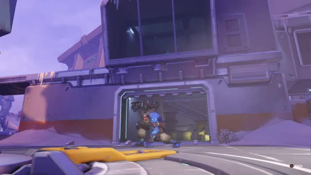 Watch this trending GIF by Gamer DVR (@xboxdvr) on Gfycat. Discover more OverwatchOriginsEdition, VotingBear142, xbox, xbox dvr, xbox one GIFs on Gfycat