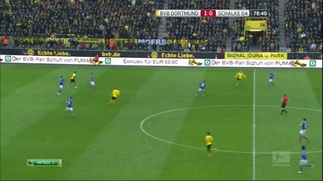 Watch and share Bundesliga GIFs and Schalke04 GIFs by mrkangaroo on Gfycat
