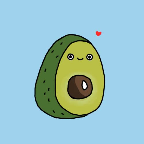 Watch and share Avocado GIFs on Gfycat