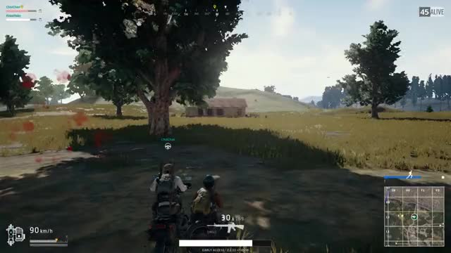 Watch and share Pubg GIFs by krazytoby on Gfycat