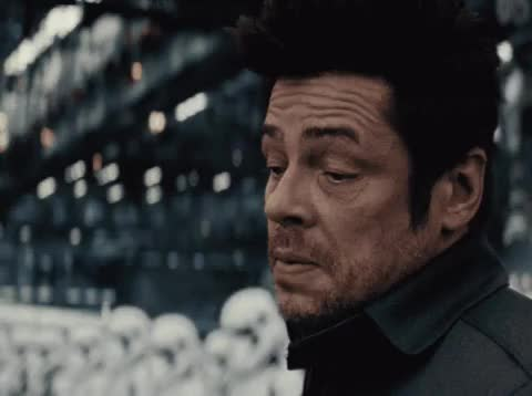 Watch this benicio del toro GIF by MikeyMo (@mikeymo) on Gfycat. Discover more benicio del toro, maybe, star wars, the last jedi GIFs on Gfycat