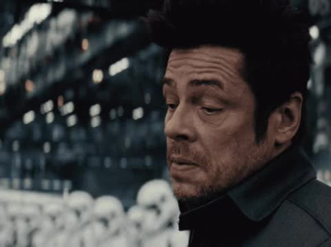 benicio del toro, maybe, star wars, the last jedi, The last Jedi - Maybe GIFs