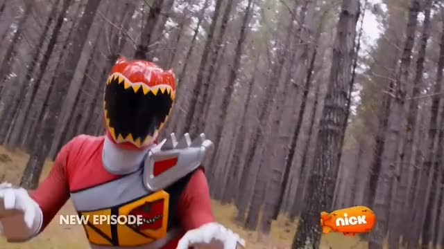 power rangers super dino supercharge