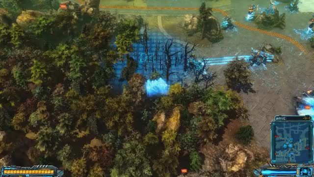 Watch X-Morph: Defense - Creating a maze for enemies in Russia GIF by EXOR Studios (@exorstudios) on Gfycat. Discover more co-op, explosions, game, shooter, towerdefense, xmorphdefense GIFs on Gfycat