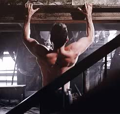 """Watch Y/N: """"Come on Hale, your sister would totally kick your butt GIF on Gfycat. Discover more derek hale, derek hale imagine, derek hale imagines, envision imagines, imagine, imagines, teen wolf imagine, teen wolf imagines, tw imagine, tw imagines GIFs on Gfycat"""
